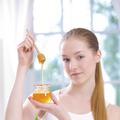 3recettes à base de miel pour faire des masques visage