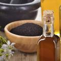 Mon soin corps maison avec l'huile de nigelle