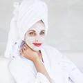 Recettes de soins visage faits maison pour peau mixte