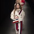 Fashion Week : Gucci enchante Milan