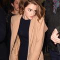 Emma Watson sort avec un informaticien de 35 ans