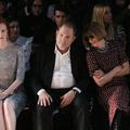 Fashion Week de New York : les stars des front rows
