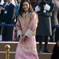 Jetsun Pema, la reine du Bhoutan, a accouché d'un petit garçon