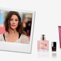 """Astrid Bergès-Frisbey : """"Un parfum pour toute la vie"""""""