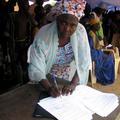 La lutte contre l'excision, le combat d'une vie pour Madina Bocoum Daff