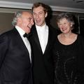 Oscars : les stars y vont en famille