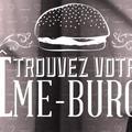 Saint-Valentin : l'amour est dans le burger