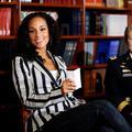 Alicia Keys s'engage contre l'inégalité hommes-femmes
