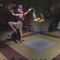 Barack et Michelle Obama dansent le tango en Argentine