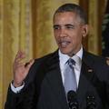Le discours féministe de Barack Obama ovationné