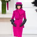 Belles d'hiver chez Chanel