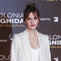 """Emma Watson se fiche qu'on la traite de """"diva féministe"""""""