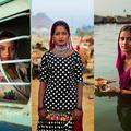 De Bollywood aux rives du Gange, la beauté saisissante des Indiennes