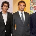 """Génération """"art boys"""": les nouvelles stars de la scène artistique"""