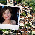 La Bourgogne dans les pas de Kristin Scott Thomas