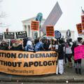 États-Unis : audience cruciale sur l'avortement mercredi