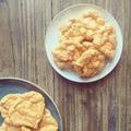 #Cloudbread : le pain sans farine ni gluten aussi léger qu'un nuage