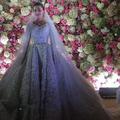 Dans les coulisses du mariage le plus cher du monde