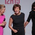 Roselyne Bachelot, de ministre à animatrice télé