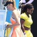 Maria Sharapova vs Serena Williams : le match des pires ennemies