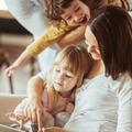Vous en faites trop pour vos enfants ? Attention à votre santé !