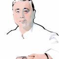 """Nobu Matsuhisa : """"Paris est la capitale de la gastronomie"""""""