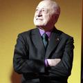 """Pierre Bergé """"scandalisé"""" par l'engouement des créateurs pour la mode islamique"""