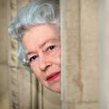 """Elizabeth II, """"joyeux anniversaire Votre Majesté"""""""