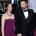 Ben Affleck et Jennifer Garner s'installent ensemble à Londres