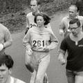 """""""Free to run"""", l'émancipation des femmes par la course"""