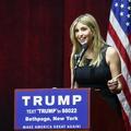 Ivanka Trump ne votera pas pour son père