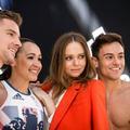 Jeux olympiques 2016 : Stella McCartney dévoile ses créations pour l'équipe britannique