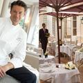 """Le """"Laurent"""" : de pavillon de chasse à restaurant gastronomique"""