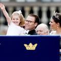 Les clichés les plus attendrissants des enfants de chefs d'État et de la royauté