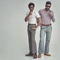 Petit précis des fashion faux pas au masculin