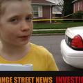 À 9 ans, elle joue les reporters et enquête sur un meurtre