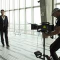 11 heures à Milan : Derrière la caméra