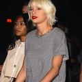 Taylor Swift inaugure sa nouvelle coupe à Coachella