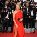 Cannes : peut-on oser la robe rouge sur le red carpet ?