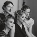 Lola Bessis, Maud Wyler et Gaïa Weiss : en coulisses du Festival avec 3 jeunes actrices