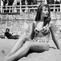 De la Croisette à la plage : le bikini, la grande histoire d'un petit maillot