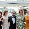 Festival de Cannes : en coulisses avec Alice Taglioni et 3 jeunes actrices