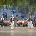 Chanel orchestre son premier défilé de mode à Cuba