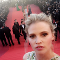 Victoria Beckham, Soko, Eva Longoria : battle de selfies sur la Croisette