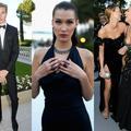 Vanessa Paradis, Katy Perry...Le tapis rouge du gala de l'AmfAR 2016, entre noir et sensualité