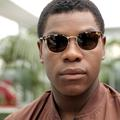 John Boyega, la palme de la force tranquille