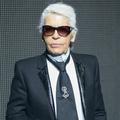 Karl Lagerfeld lance sa propre ligne de bijoux de mariage