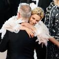 Pedro Almodóvar et Kristen Stewart font vibrer la Croisette