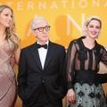 Ouverture du 69e Festival de Cannes et déjà un bébé !