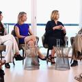 """Women In Motion : """"Plus il y a d'argent, moins il y a de femmes"""", selon Keri Putnam"""